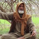 L'anziano kamikaze dell'Isis