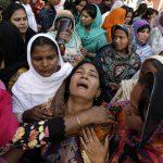 Pakistan assediato dal jihadismo