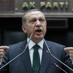 Le mani di Erdogan sul Caucaso