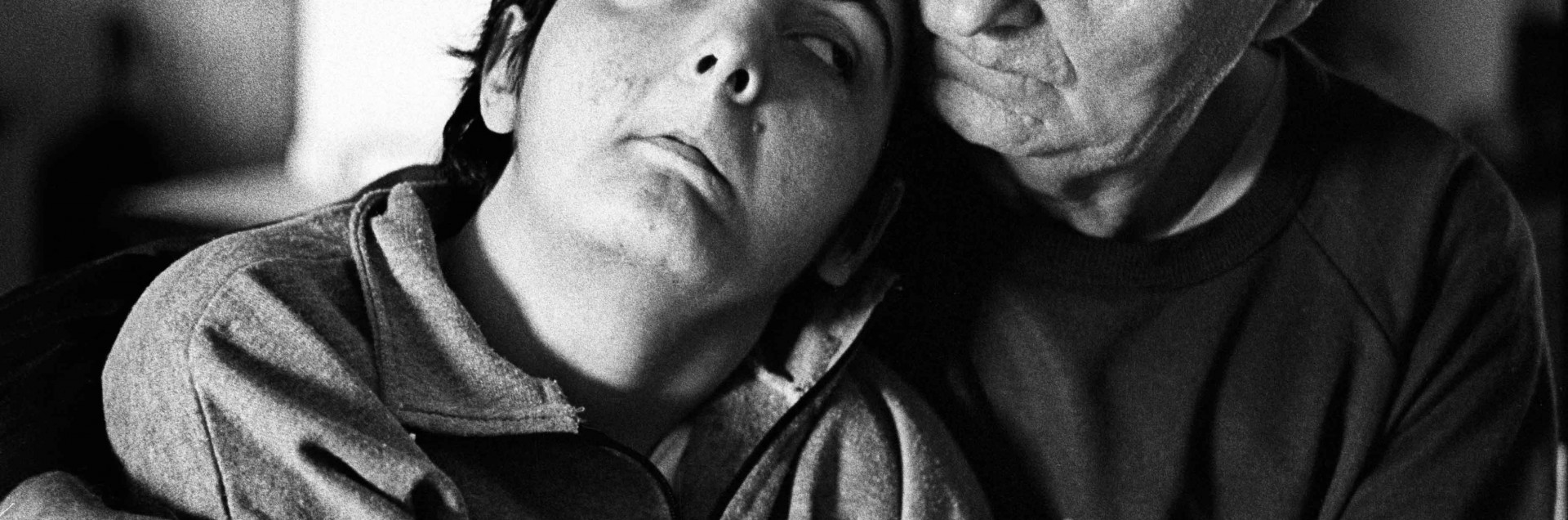 Vite sospese <br>Foto di Francesco Cito