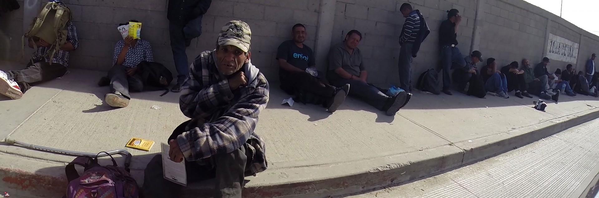 Tra i trafficanti della morte messicani