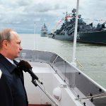 L'idea imperiale di Putin