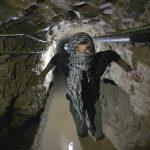 Il Cairo inonda i tunnel verso Gaza