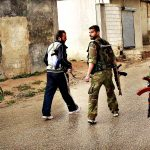 La strada per Aleppo