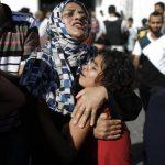 L'orrore dei raid sauditi sui bambini