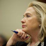 Nuove gravi accuse <br>contro Hillary Clinton