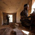 Curdi siriani pronti all'autonomia
