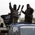 """Ex ministro del Qatar confessa: <br> """"Abbiamo dato armi ad Al Qaida"""""""
