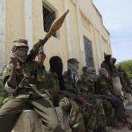 La controffensiva di Al Shabaab in Somalia