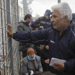 I muri hanno già fermato i migranti. Ora arriveranno in Italia?