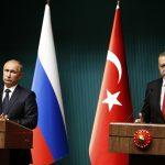 Russia e Turchia: guerra per procura