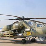 Elicottero russo precipitato in Siria