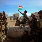Siria, si apre il fronte curdo