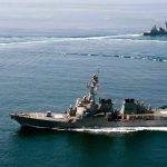Usa si esercitano nel Golfo di Aden<br>Occhi su Hormuz e Bab el Mandeb