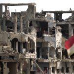 La sconfitta di Isis inizia a Kuweyres