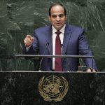Egitto, la nuova dimostrazione<br> delle contraddizioni dell'Occidente