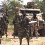 La Francia contro Boko Haram