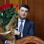 Ucraina, Groisman è il nuovo premier