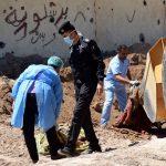 Ramadi, un inferno di bombe