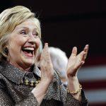 """""""Con Clinton presidente sarà guerra mondiale"""""""
