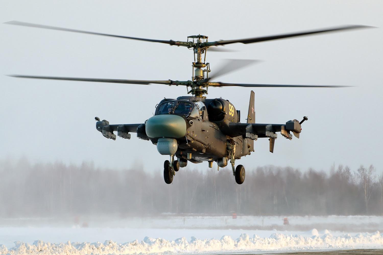 Elicottero Nero E Giallo : Elicottero ka gioiello dell aviazione russa gli