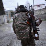 Nagorno Karabakh, la tensione cresce