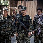 L'Islam alla conquista delle Filippine