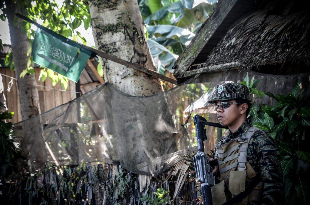 Moro Islamic Liberation Front_Il_giornale_6