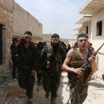 Siria, ribelli annunciano fine del cessate il fuoco