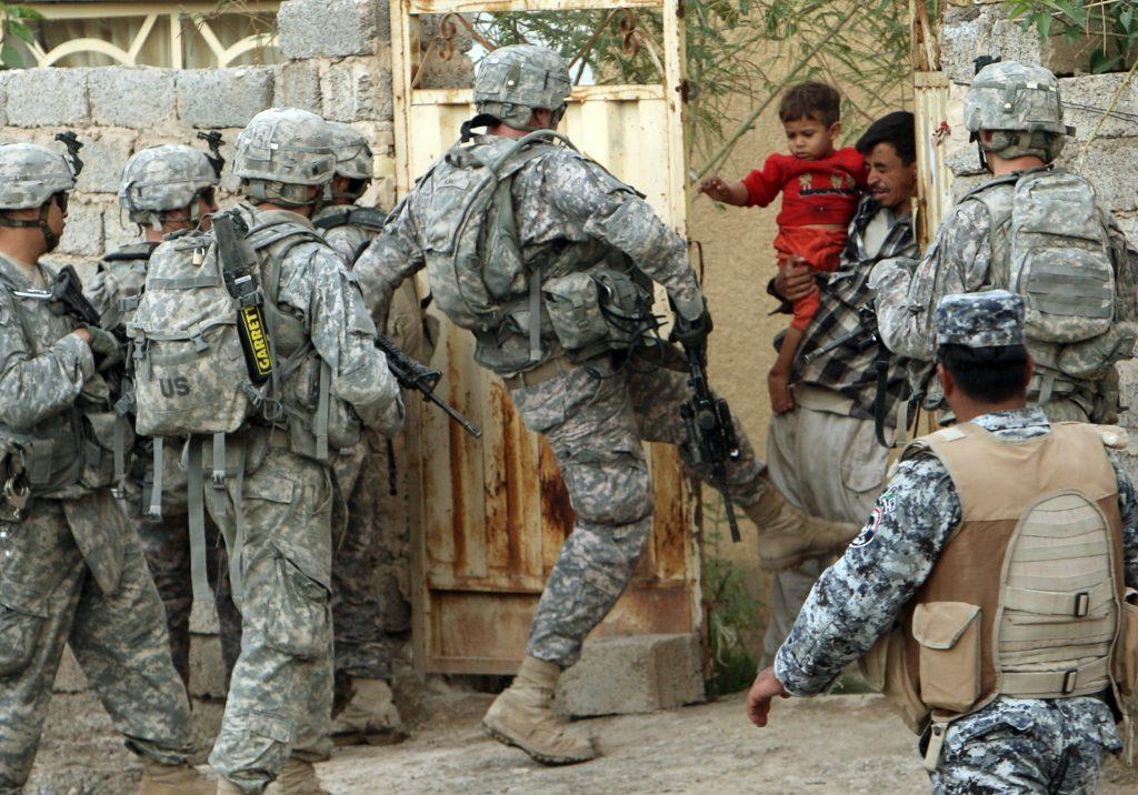 Risultati immagini per guerra iraq