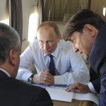 Più l'Occidente attacca Putin<br> più i giovani russi lo apprezzano