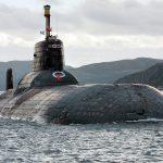 È guerra di sottomarini tra Russia e America