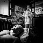 Brasile di sangue: <br> la strage dei neri
