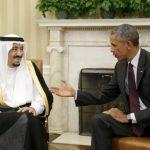 Obama rompe con l'Arabia Saudita