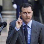Damasco assedia i ribelli