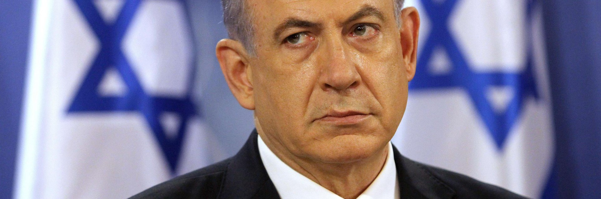 """L'ex capo dei servizi segreti rivela: <br>""""Netanyahu ha vinto, Israele perso"""""""