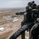 Elicotteri italiani sul fronte del Califfo