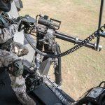 Con i nostri soldati che affrontano Isis