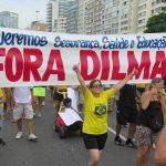 Dilma non molla