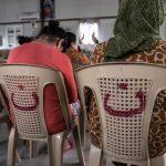 Cristiani iracheni rifiutati dall'Ue