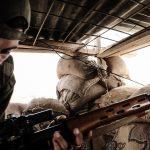 Peshmerga che hanno sconfitto Isis