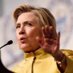 Hillary Clinton, Goddess of War