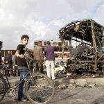 Siria, l'allarme del vescovo di Latakia