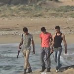 Nella guerra civile palestinese