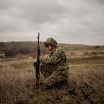 Donbass, budget raggiunto