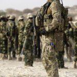 I Berretti Verdi Usa combattono in Siria