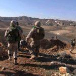 Siria, operazioni Hezbollah al confine