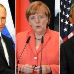 La Germania si apre al mondo multipolare