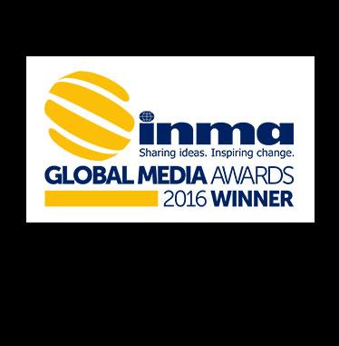 Gli Occhi della Guerra vincono gli Inma Awards