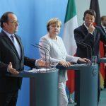 """Steinmeier: """"Europa forte e flessibile"""""""